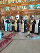 Corabia credincioşilor din Luncşoara - A primit un nou cârmaci