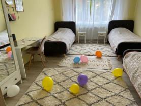 Casa de copii de la Paleu - Primii beneficiari au ajuns acasă