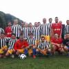 Momente solemne, sport, dar și distracție -  Zilele comunei Criștioru de Jos