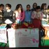 O activitate devenită tradiţie la Aleşd - Săptămâna educaţiei globale