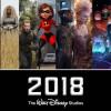 Box office-ul mondial, la un nou record în 2018 - Disney a avut încasări de peste 7,3 miliarde de dolari