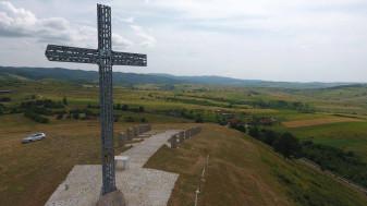 Înălţarea Sfintei Cruci - Program spiritual romano-catolic la Golgota Popuri