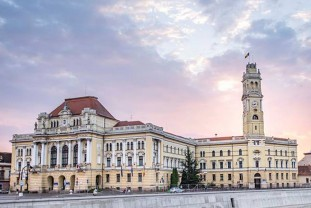 Agenda edilitară - Bugetul Oradiei, aprobat