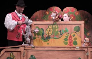 Magia scenei pentru mici și mari, în weekend - Spectacolele săptămânii