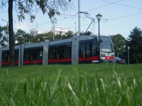 De luni, 13 septembrie - Curse mai puţine pe linia 8 de tramvai