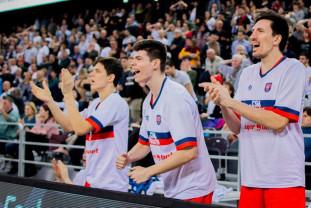 Liga de Vară, ofertantă pentru echipele de baschet - Bonus de 6.000 de euro pentru câştigătoare