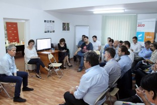 Agenda politică - Filiale PLUS în Nord-Vest