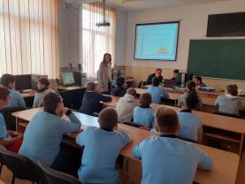 De Ziua Mondială a Educaţiei - Activităţi la Şcoala Gimnazială Aurel Pop