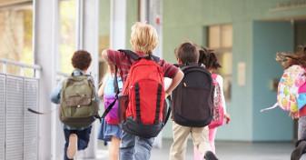 Super-vacanţa de primăvară - Program în grădiniţe şi şcoli