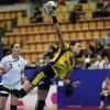 Cea mai bună naţională a României va juca la Oradea - Handbalistele vor susţine turul