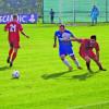 CS Bihorul Beiuş a relansat Liga a IV-a - O mână de goluri în poarta liderului!