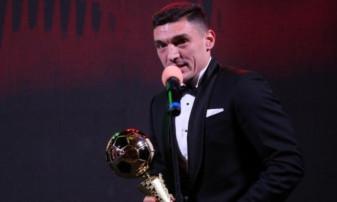 Încă o distincţie pentru Keşeru - Cel mai bun străin din campionatul Bulgariei