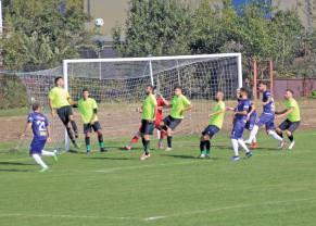 FRF face jocurile pentru Liga a III-a - Nu retrogradează direct nicio echipă!
