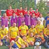 Campionatul de minifotbal de la Ștei - Festivitatea de premiere a ediţiei a III-a