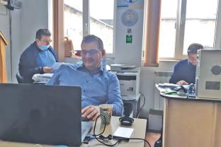 Poziţia AJF Bihor după adoptarea testelor rapide - Aşteaptă măsuri concrete pentru reluarea competițiilor!