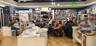 Mircea Pricăjan, în dialog cu cititorii - Perseidele