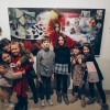 Expoziţiile Asociaţiei Culturale Art Flora - Micii artişti pe simeze
