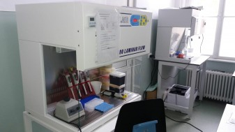 În municipiul Oradea - Teste contra-cost pentru companii