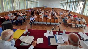 AARP Beiuș are o nouă conducere