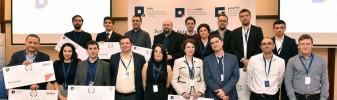 Program de finanţare pentru universitarii tineri şi cu idei - Burse de 5.000 de euro