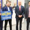 CJ renunţă la contractul de promovare cu Ryanair - Cursa de Londra, anulată din mai