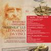 De sâmbătă, 17 martie, la Muzeul Ţării Crişurilor - Invenţiile lui Leonardo da Vinci în expoziţie