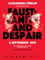 Vernisajul expoziţiei de pictură - Faust: Vanity and Despair