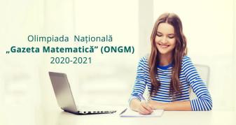 """Elevii iubitori de matematică sunt chemați la start - A început Olimpiada Națională """"Gazeta matematică""""!"""
