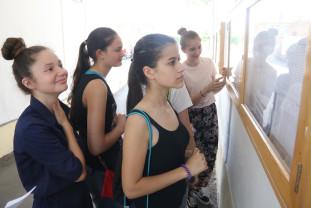 Aproape 72% dintre elevii din Bihor - Au promovat examenul de Evaluare Națională