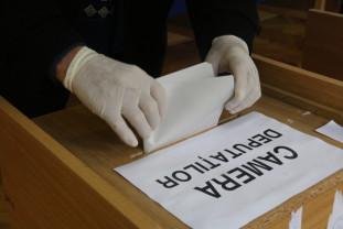 Alegeri parlamentare 2020 - PNL a câștigat alegerile în Bihor