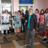 Concert special Alexandru Tomescu - Pentru copiii internați la Municipal