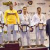 Finala CN de judo pentru juniori I - LPS CSŞ Liberty Oradea a cucerit trei medalii
