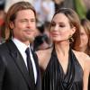 Angelina Jolie a suspendat divorțul de Brad Pitt - Din nou împreună