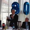 Ioan Degău, la 80 de ani - Aniversare cu triplă lansare de carte