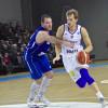 Ultima piesă din angrenajul noii echipe - Pivot lituanian la CSM CSU Oradea