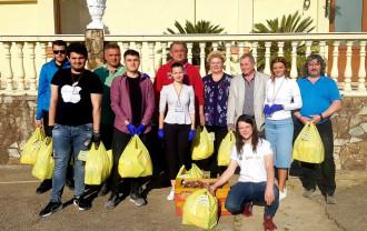 La Asociația Sfântul Nicolae din Salonta - Dar din dar se face rai