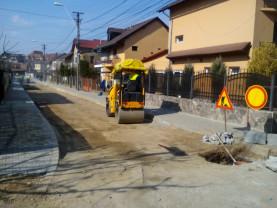 Lucrările încep în toamnă - Cinci străzi din Episcopia vor fi modernizate