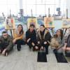 Oradea Plaza - Expoziția lăzăriştilor