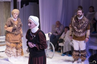Teatrul Regina Maria pregăteşte noua stagiune - Programul lunii septembrie
