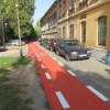 Pista de bicicletă transfrontalieră - Tronsonul I dat în folosinţă