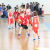 Next Star Oradea Basketball Tournament - Plăcerea copiilor de a juca baschet