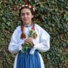 La mulți ani, Bianca Popa! Tânăra interpretă împlinește astăzi 15 ani