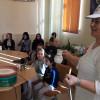 La Biblioteca Județeană - Zi dedicată prieteniei şi voluntariatului