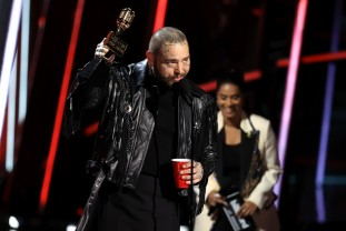 Post Malone, marele câștigător - Billboard Music Awards 2020