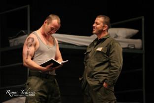Întâlnirea cu actorii favoriți continuă - Noi spectacole de teatru