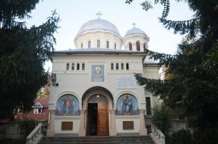 Biserica Izvorul Tămăduirii își sărbătorește astăzi hramul - Sărbătoare în Săptămâna Luminată