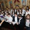 Sute de credincioși au participat ieri la slujba religioasă - Biserica Albastră și-a sărbătorit hramul