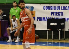 CSM CSU Oradea și regula jucătorului U23 - Bobe Nicolescu nu mai este eligibil