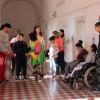 Ateliere interactive pentru copii - Teatru de păpuși, la CSEI Bonitas