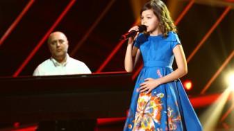 "Premiul I la Festivalul ""Young Europe 2019"" de la Kiev - Briana Magdas, o stea în devenire"